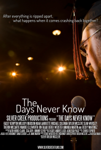 One sheet for The Days Never Know Photo Credit: Inti St. Clair | Photodisc | Getty Images